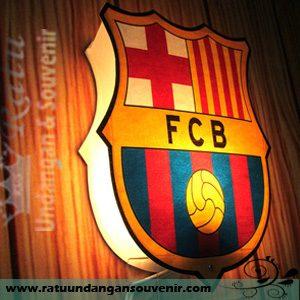 Lampu Hias Club Bola Bisa Pilih Club Favorite