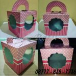 Box Souvenir Karton Tebal, Distributor Box Karton