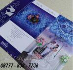 Undangan Pernikahan TNI, POLISI, Elegant