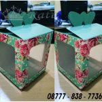 Box Souvenir Karton Tebal, Distributor Box Karton