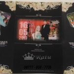 Undangan Pernikahan Nusantara Desain Bebas