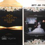 Undangan Hardcover Custome , Hardcover Pernikahan