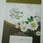 Jual Undangan Pernikahan Termurah