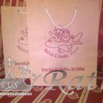 Souvenir Paper Bag, Tas Souvenir, Paper Bag Custom