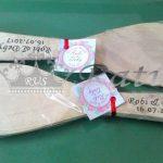 Souvenir Centong , Souvenir Entong , Pernikahan, Wedding