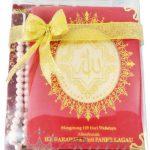 Souvenir Buku Yasin Dan Tahlil Murah