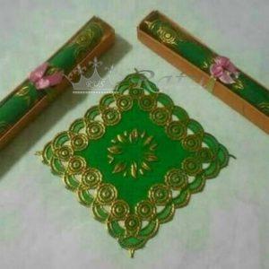 Souvenir Pernikahan Murah, Tatakan Gelas Unik