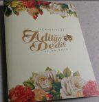 undangan pernikahan surabaya, undangan softcover murah