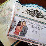 Undangan Blangko Murah Untuk Pernikahan, Khitanan, Aqiqah
