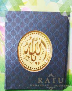 Souvenir Tahlilan, Souvenir Tahlil Lengkap Di Bekasi