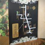 Undangan Pernikahan Softcover, Bebas Desain, Vintage Card