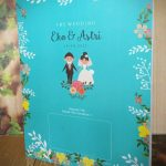 Undangan Softcover , Wedding Card, Wedding Invitation