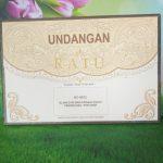 Undangan Pernikahan Surabaya, Undangan Pernikahan Custom