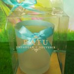 Souvenir Gelas Doff Murah Di Surabaya, Sidoarjo, Mojokerto,