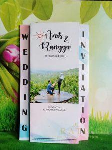 Undangan Pernikahan Unik, undangan nikah, undangan