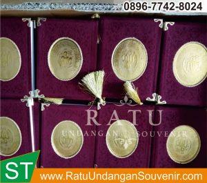 Souvenir Yasin Tahlilan Magelang