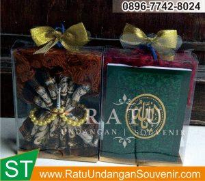 Souvenir Yasin Tahlilan Salatiga