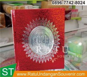 Souvenir Yasin Tahlilan Tarakan