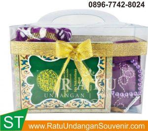 Souvenir Yasin Tahlilan Ternate