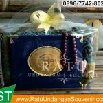 Souvenir Yasin Tahlilan Yogyakarta