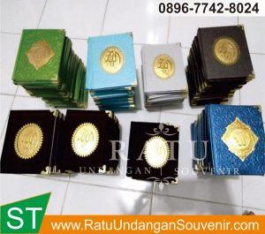 Souvenir Yasin Tahlilan Denpasar