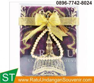 Souvenir Yasin Tahlilan Manado