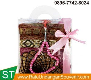 Souvenir Yasin Tahlilan Padang