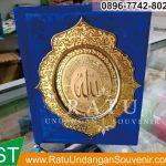 Souvenir Yasin Tahlilan Tangerang
