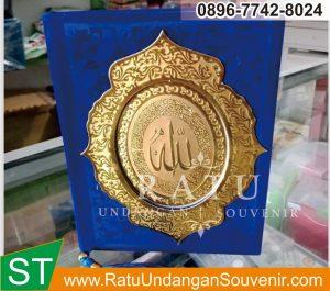 Souvenir Yasin Tahlilan Cirebon