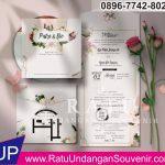 Undangan Pernikahan Murah Cirebon