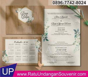 Undangan Pernikahan Murah Tanjungpinang
