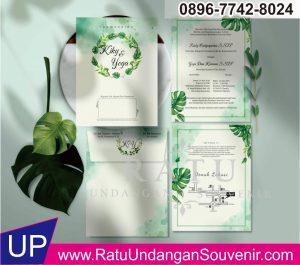Undangan Pernikahan Murah Dumai