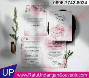 Undangan Pernikahan Murah Makassar
