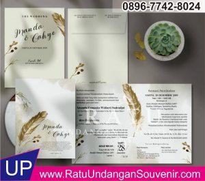 Undangan Pernikahan Murah Payakumbuh