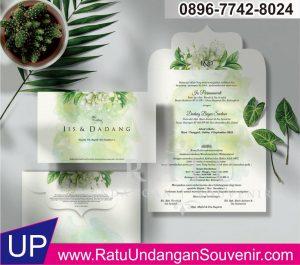 Undangan Pernikahan Murah Solok