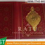 Souvenir Tahlilan, Pusat Pembuatan buku Yasin Denpasar