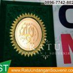 Souvenir Tahlilan, Pusat Pembuatan buku Yasin Pontianak